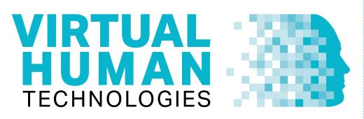 Virtual Human Technologies